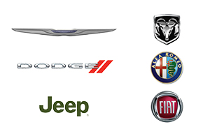 Order Parts - Chrysler Dodge Jeep Ram Alfa Romeo Fiat