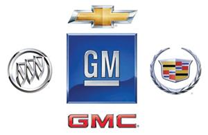 Order Parts - Chevrolet Buick GMC Cadillac